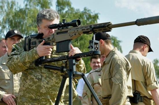 На Украине завели дело о госизмене против Порошенко