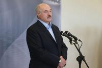 В Белоруссии прокомментировали сообщения об инсульте у Лукашенко