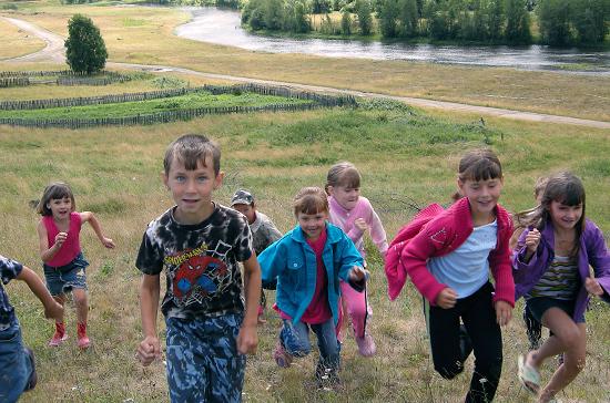 ОНФ: 78 процентов детских садов в России не соответствуют требованиям