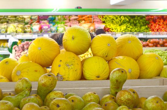 Как правильно выбрать арбуз и дыню