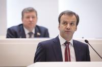 Дворкович объяснил рост цен на бензин