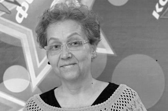 В Петербурге умерла актриса из сериала «Улицы разбитых фонарей»