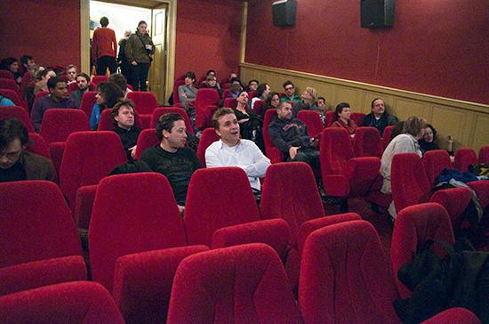 Минкультуры: поправки в закон о кинофестивалях не ущемляют участников рынка