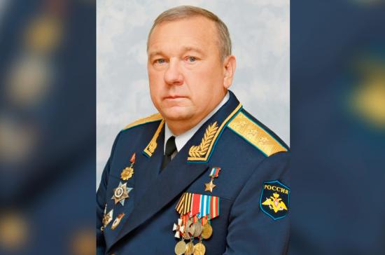 Крылатая пехота российского парламента