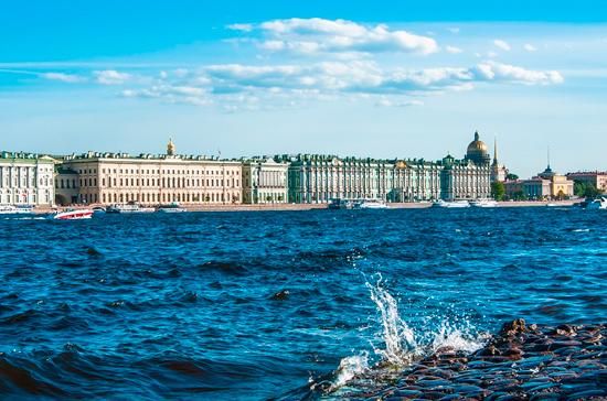 Где можно купаться в Санкт-Петербурге