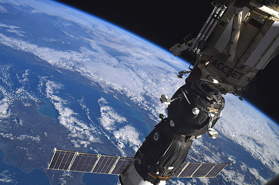 Роскосмос начал отбор кандидатов в космонавты от ОАЭ