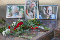 В посольстве России в ЦАР назвали основную версию в деле об убийстве журналистов