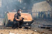 Как выжить журналисту в горячей точке