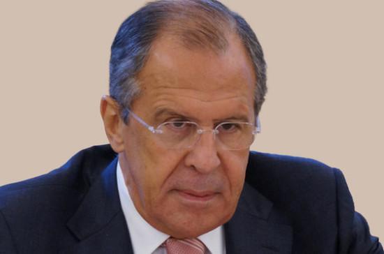 Лавров: Россия заинтересована в сотрудничестве с АСЕАН во всех сферах