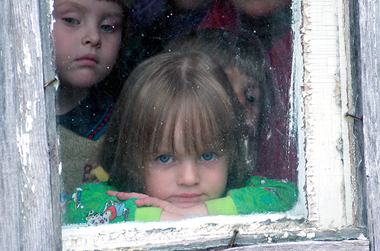 За полгода в Новосибирске 73 ребёнка были брошены родителями