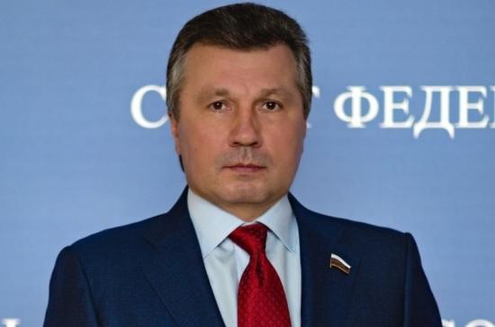 Сенатор Васильев: ВДВ всегда там, где нужны помощь и поддержка