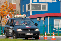 МВД предложило объединить «площадку» и «город» в один экзамен