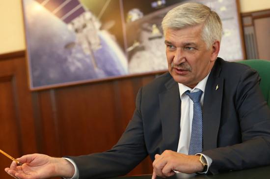 Уволен обвиняемый в хищениях гендиректор «НПО Лавочкина»