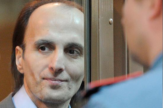 Убийца экс-полковника Буданова умер в колонии