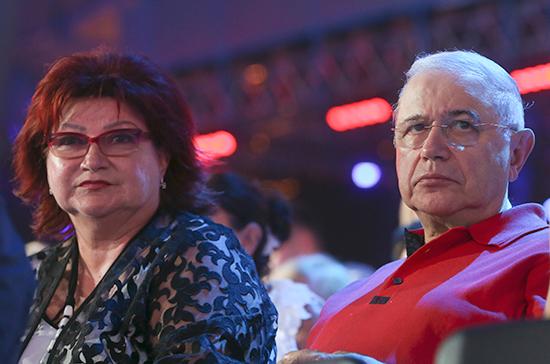 Психолог рассказал, что поможет помириться Петросяну и Степаненко
