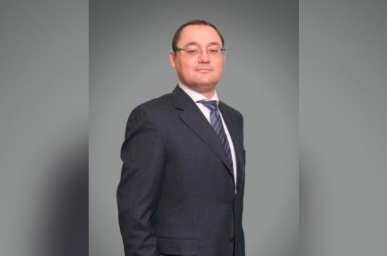 Алафинов назначен первым заместителем министра транспорта России