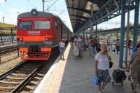 Как и когда можно будет опять добраться в Крым на поезде