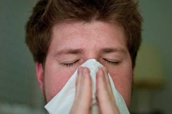 Учёные назвали эффективный микроэлемент для борьбы с простудой