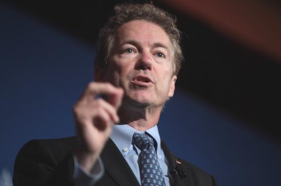 Американский сенатор призвал активизировать парламентские контакты России и США
