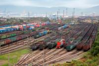 На Украине планируют прекратить железнодорожное сообщение с Россией