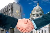 США могут снять санкции с российских парламентариев