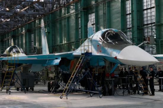 Минпромторг сможет прекращать лицензии на производство военной техники