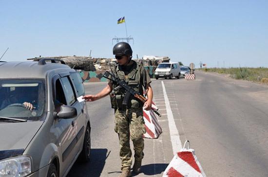 Прекращение ж/д сообщения с Россией спровоцирует миграционную волну на Украине, считает политолог