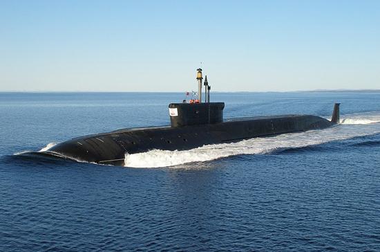 В России создали «вечный» ядерный реактор для субмарин