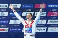 Россияне выиграли 10 медалей в пятый день ЧЕ по летним видам спорта