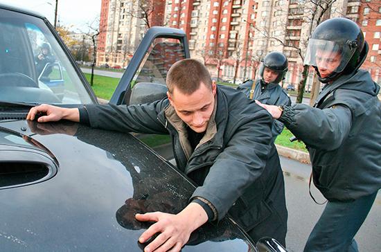 Ущерб владельцу автомобиля возместит угонщик