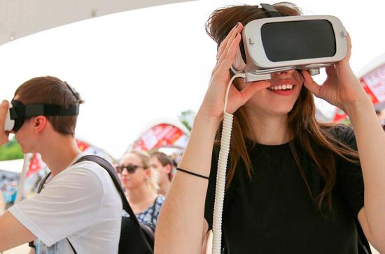 Фестиваль науки представит технологии будущего