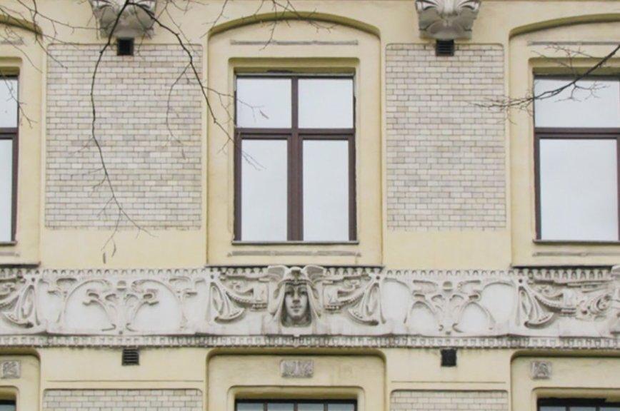 В Москве признали памятником архитектуры доходный дом на Гоголевском бульваре