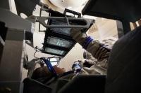 Космонавты оценили интерфейс корабля «Федерация»