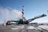 Ракету-носитель «Ангара» предлагают «сажать» на выдвижные опоры