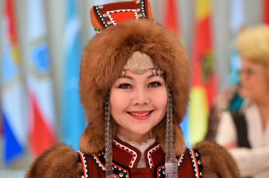 Якутск отметил день коренных народов