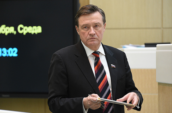 Рябухин рассказал, почему США не будут запрещать прямые рейсы «Аэрофлота»