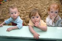Детей с простудой не пустят в школу или сад