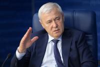 Аксаков: новые санкции США нанесут вред международной торговле