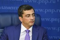 Депутат Гутенёв: новые санкции станут стимулом для импортозамещения в промышленности