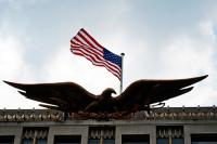 В Госдепе рассказали о содержании первого пакета новых санкций США против РФ