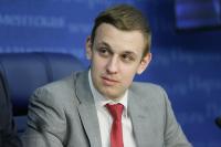 Депутат Власов выступил против платной регистрации на рейсы «Победы»