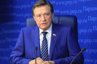 Ответные санкции могут затронуть поставки РД-180 в США