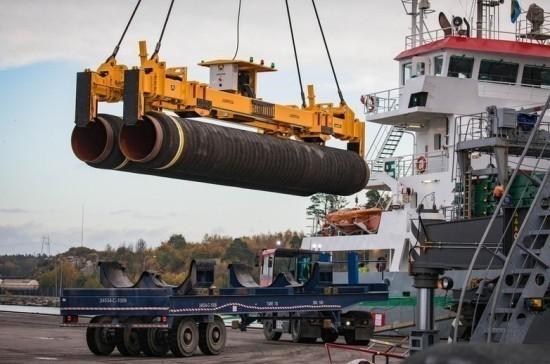 Эксперт объяснил, почему Nord Stream 2 AG подала заявку на альтернативный маршрут «Северного потока — 2»