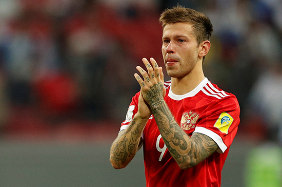 СМИ: трансфер Смолова может стать спасительным для «Локомотива»