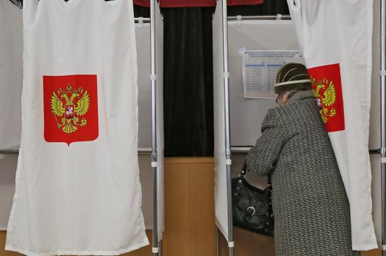 ЦИК одобрил еще два вопроса на пенсионный референдум