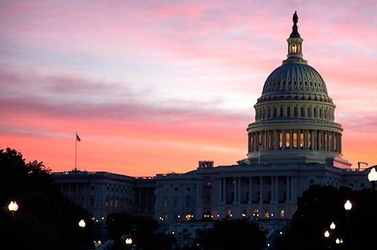 Морозов: терминология и поведение Госдепа США не соответствуют международным нормам