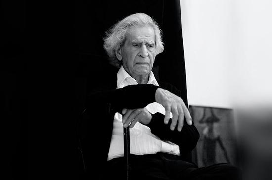 Народный художник СССР Николай Никогосян скончался в возрасте 99 лет