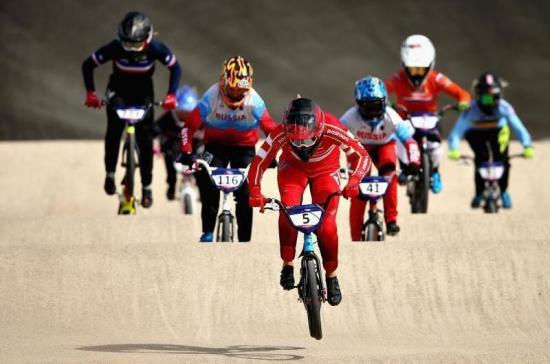 Россияне продолжают лидировать на ЧЕ по летним видам спорта