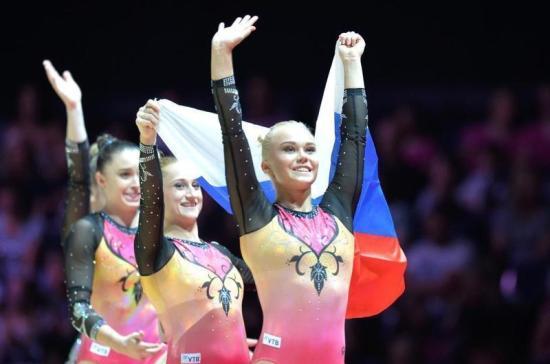 Первый ЧЕ по летним видам спорта закончился триумфом России