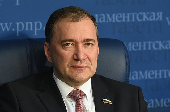 В Госдуме оценили планы Украины создать свою версию списка Магнитского